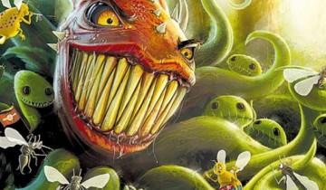 зубы  улыбаются