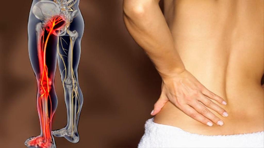 нестерпимая боль в тазобедренном суставе