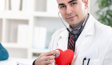 доктор с сердечком